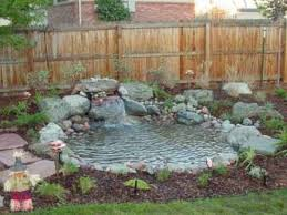 Backyard Pond Designs, Small Garden Pond Design Ideas ... Very Small Backyard Pond Surrounded By Stone With Waterfall Plus Fish In A Big Style House Exterior And Interior Care Backyard Ponds Before And After Small Build Great Designs Gardens Design Garden Ponds Home Ideas Fniture Terrific How To Your Images Natural Look Koi Designs Creek And 9 To A For Goldfish