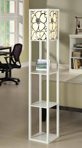 Mainstays Etagere Floor Lamp Instructions shelf floor lamp at tiny residence concepts on vacation scenic