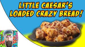 cuisine revue caesar s loaded bread w whitfield s food revue