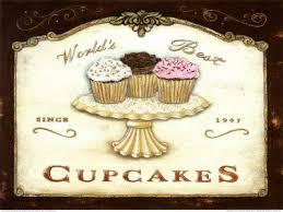 CakeWalk The History Of Cupcake