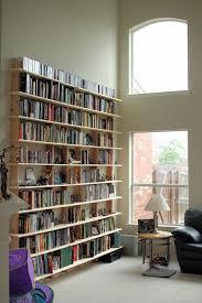 best 25 wall bookshelves ideas on pinterest diy wall shelves
