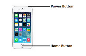 How to screenshot on the iPhone 5s