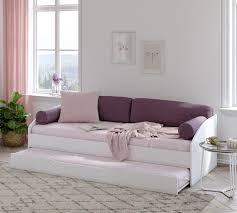 kissen set für tagesbetten rosa