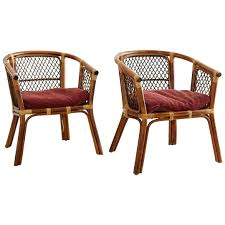 Mid Century Barrel Chair – Jordansneakers.co 51 Wicker And Rattan Chairs To Add Warmth Comfort Any 1960s Vintage Drexel Caned Barrel Back A Pair For Soldpair Of High Barrel Back Caned Reading Chairs Antique Teak Posts Facebook Tortuga Low Chair Of Mid Century Cane Club By Mcguire Ding Room Toboggan Arm Mcgm130c Set Six Danish Leather Kofodlarsen Style Midcentury Side Claude