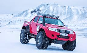 Nokian Tyres, Arctic Trucks Develop Hakkapeliitta 44 : Tyrepress Toyota Hilux Arctic Trucks At38 Forza Motsport Wiki Fandom Isuzu Dmax Truck At35 Motoring Research Returns Used Dmax 19 35 4x4 Auto For Sale In News The Hilux Bruiser Is A Fullsize Tamiya Rc Replica Says New Can Go Anywhere Do Anything Vehicle Cversions Gear Patrol They Boldly Go Where No One Has 2017 Revealed Gps Tracker Found A Route Across Antarctica 6x6 Todo Terreno