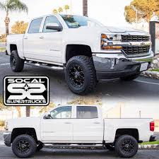 2017 Chevy Silverado | @cstsuspsension... - SoCal SuperTrucks ... Socal Supertrucks Home Facebook Toyota Custom Wheels Camry And Tires Tundra Icon Vehicle Dynamics Socaltruckselighbar_mounto_superduty_f250x1000jpg Extreme Offroader Shdown Stadium Super Truck Forza Horizon 2 Socal Supertrucks Built 2013 Ford F250 Superduty C1500 So Cal Supertrucks 15 Hd F150 Svt Raptor Youtube