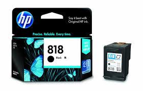 HP 818 Print Cartridge Combo Pack Amazonin Computers Accessories