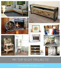 Diy Home Projects Improvement Project Ideas
