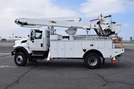 2010 International 7400 4x4 Altec TA55 60' Bucket Truck | Big Truck 2007 Altec Ac38127 Boom Bucket Crane Truck For Sale Auction Or 2009 Intertional Durastar 11 Ft Arbortech Forestry Body 60 Work Ford F550 Altec At37g 42 For Sale Youtube 2000 F650 Atx And Equipment Used 2008 Eti Etc37ih Inc Intertional 4300 Am855mh Ovcenter 2010 Arculating Buy Rent Trucks Pssure Diggers With Lift At200a Sold Ford Diesel 50ft Insulated Bucket Truck No Cdl Quired Forestry On Craigslist The Only Supplier Of