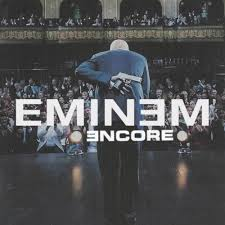 Eminem Curtains Up Skit Download by Album Encore Redux A True Follow Up To The Eminem Show