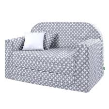 canape convertible pour enfant canape lit en mousse lulando canapac convertible en mousse