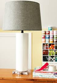 Americana Decor Chalky Finish Paint Colors by A Lamp Update Chalky Finish Paint By Americana Decor Uncommon