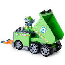 Paw Patrol - Rocky's Recycle Dump Truck Vehicle With Rocky ... Garbage Pickup City Of Springfield Minnesota Truck On The Street Royalty Free Cliparts Vectors And Driver Waving Cartoon Digital Art By Aloysius Patrimonio Dump Vector Arenawp Trucks Clip 30 Clipart Download Best On Stock Illustrations Cartoons Getty Images 28 Collection High Quality Free Car Truck Waste Green Cartoon Garbage 24801772 Yellow Handpainted
