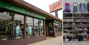 Buffalo Exchange Sherman Oaks Store Exterior