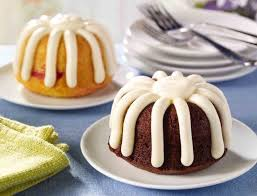 Nothing Bundt Cakes Will Celebrate Milestone With Free Mini