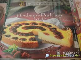 heinersdorfer himbeer pudding torte bewertungen angebote