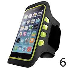 Amazon Iphone 6 and 6S Armband Best for Running Sports and