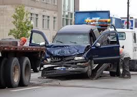 Driver Arrested After Downtown Crash   News   Herald-dispatch.com