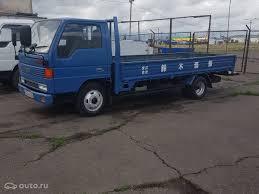 Купить Mazda Titan с пробегом в Красноярске: 1994 года, цена 450 000 ...