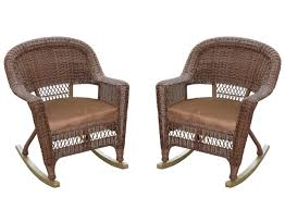 Set Of 2 Honey Woven Resin Wicker Outdoor Patio Rocker Chairs - Brown  Cushions - 31556219 Corvus Salerno Outdoor Wicker Rocking Chair With Cushions Hampton Bay Park Meadows Brown Swivel Lounge Beige Cushion Check Out Spring Haven Patio Rocker Included Choose Your Own Color Shopyourway 1960s Vintage In Empty Room With Wooden Floor Stock Photo Knollwood Victorian Child Size American 19th Century Wicker Rocking Chair Against The Windows Curtains Indoor Dark Green 848603015287 Ebay Amazoncom Tortuga Two Porch Chairs And Fniture Best Way For Relaxing Using