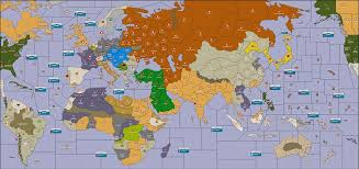 Global War 1914 HBG