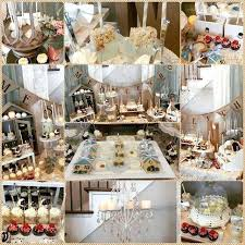Rustic Party Ideas Way Housewarming Engagement Decorations