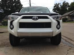 Bug Deflector - Toyota 4Runner Forum - Largest 4Runner Forum Avs Bug Shields For Trucks Truck Pictures Weathertech Dodge Ram 52017 Easyon Dark Smoke Stone And Avs 436066 Aeroskin Ii Hood Shield Deflector 201516 Chevy Lund Intertional Products Bug Deflectors Guard For Suv Car Hoods Were Pretty Excited About The New Platinum Gallery In Connecticut Egr New F150 Ford 303471 Ebay Amazoncom Auto Ventshade 25131 Bugflector Stonebug How To Install Superguard Youtube Deflectors Leonard Buildings Chrome Sharptruckcom