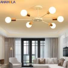 led kronleuchter licht für wohnzimmer schlafzimmer küche