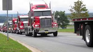 Largest Truck Convoy For Special Olympics NS 2015 - YouTube Tbt Truck Convoy Ns 2014 Makeawish Truck Convoy Shows Truckings Caring Side Fundraiser Usa Stock Photos Images Alamy Mack Rs700 American Simulator Mod Ats Special Olympics 2016 Jims Towing Inc Paris On Twitter As We Wrap Up Cadian National Worlds Largest For The Worlds Longest Truck Convoy In Hd Youtube 16th Annual South Dakota Weather Doesnt Dampen Spirit Alberta News
