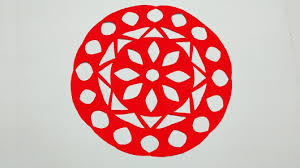 Paper Cutting DesignHow To Make Easy Designs Step By Craft