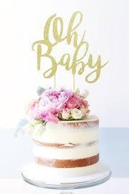 Best Ideas For Baby Shower Cake Toppers