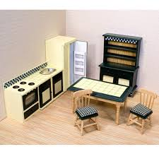 Discount Summer ROBOTIME DIY Dollhouse Kits With Accessories