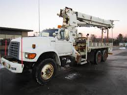 100 Derrick Truck 1997 FORD FT900 Reed City MI 5002699725 CommercialTradercom