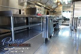 100 Build Food Truck Prestige S Completes Another TopNotch