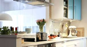 cuisines inox mosaique pour credence cuisine stunning stickers blanc cuisine