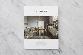 Home Decor Magazine Subscription by Openhouse Magazine