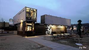 100 Houses Containers Cool Shipping Container 2 Awesome Homes Made From Shipping