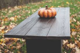 diy coffee table with reclaimed wood ka styles