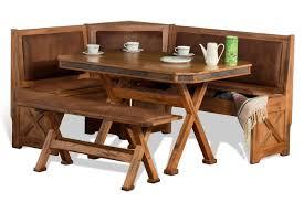 Alverstone Corner Nook Dining Set
