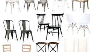 Dining Room Chairs Styles Skill Chair Best Farmhouse Table Ideas On