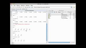 Matlab Cell To Double by Array Manipulation In Matlab Youtube