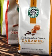 New Starbucks Flavored Coffees Food Gal Contest For Coffee Lovers