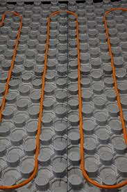 Pex Radiant Floor Heating by Insulated Panel For Radiant Heating Ampex Amvic Building System