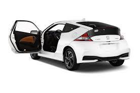2016 Honda CR Z Reviews and Rating