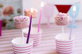 Impressive Design How To Make Birthday Cake Pops Homey Ideas