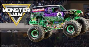 100 Monster Trucks Green Bay Jam Boy Scout Night BMO Harris Bradley Center