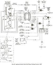 1984 Dodge D100 Wiring Diagram - DIY Wiring Diagrams •