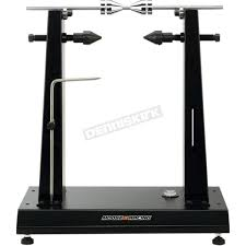 Moose Wheel BalanceTruing Stand 03650112 Dirt Bike Motorcycle