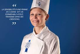 recherche chef de cuisine rencontre avec alexandra didier chef de cuisine le cordon bleu