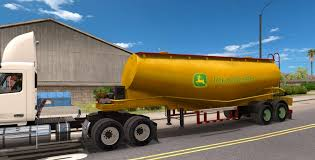 John Deere Fertilizer Tanker Trailer For ATS - ATS Mod | American ... Amazoncom Tomy John Deere 15 Big Scoop Dump Truck With Sand Tools 2006 300d Articulated For Sale 6743 Hours 45588 164 Dealership Ford F350 Service Action Toys New Eseries Features North Americas Largest Adt John Deere Truck Trailers V2000 For Fs2017 Fs 2017 17 Mod Peterbilt 388 V1 Farming Simulator 2019 Monster Bog Mud Bigfoot Tractor Tires Huge Games 250dii Price 159526 2013 460e Offhighway Portland Or Ertl 2007 400d Articulated Haul Truck Item L3172 S